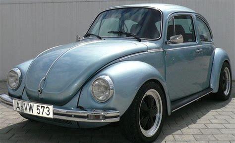bug subaru subaru wrx sti powered vw beetle is one fast bug