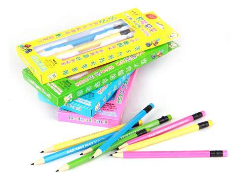 Pena Tinta Invisible Dengan Uv Light pensil mekanik otomatis multi color jakartanotebook