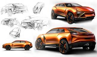 Lamborghini Cars Lamborghini Concept Design Sketches Car Design