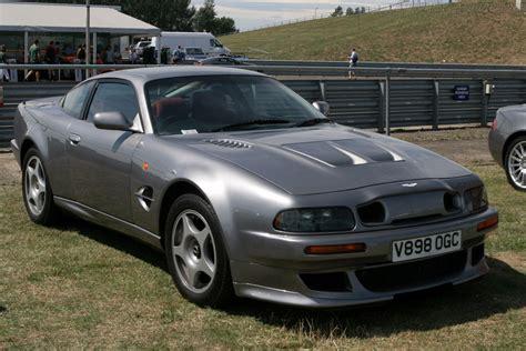 2000 Aston Martin by 2000 Aston Martin V8 Vantage Le Mans V600 Images