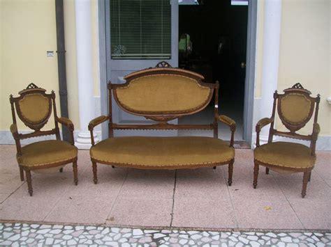 divani antichi 800 divani antichi 800 salottino composto da divano e due