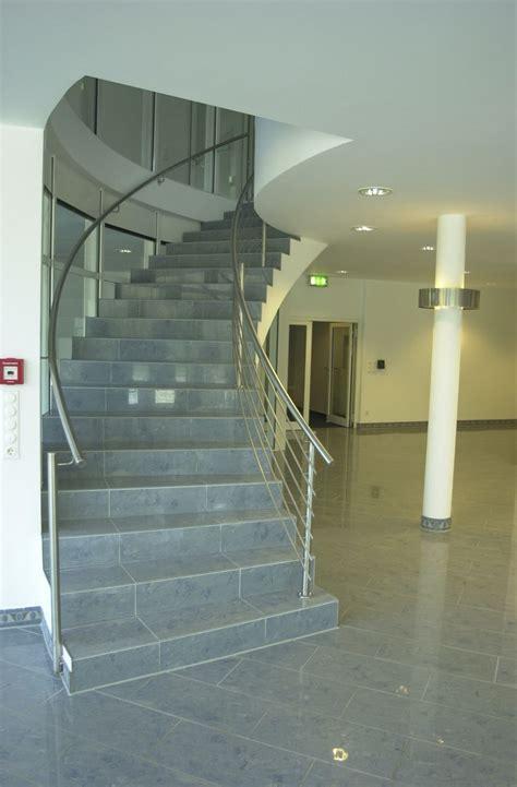 Treppengeländer by Best 25 Treppengel 228 Nder Edelstahl Ideas On