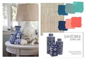 Home Interiors And Gifts Candles Take Me To The Hamptons Style Guide To Creating A Cool
