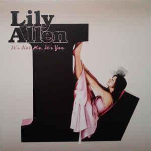 0007524986 it s not me it s you lily allen it s not me it s you vinyl lp album at