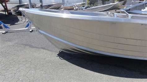 new boat hulls for sale new stacer 399 seasprite hull only for sale boats for
