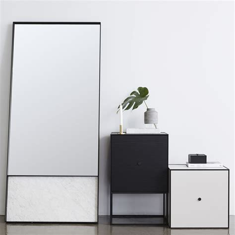 urban couture s stunning marble mirror and shelves the interiors addict
