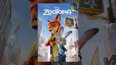 Zootopia Novel zootopia