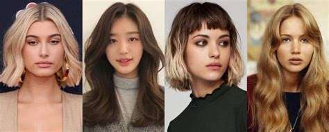 model gaya rambut wanita  jadi tren