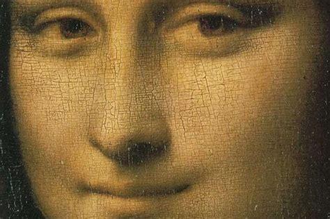 imagenes realistas y no realistas de leonardo da vinci la sonrisa de mona lisa es un truco cultura arte