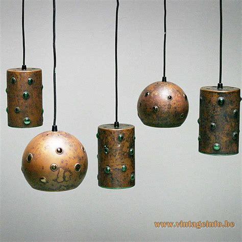 raak verlichting drachten burned copper glass pendant ls vintage info all