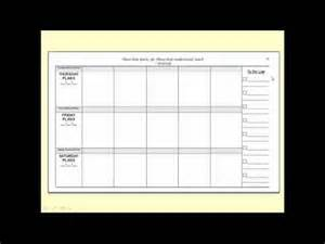 the dance teacher s lesson plan book standard planning