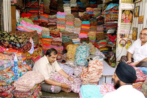 British Upholstery Fabric 10 Best Shopping Markets In Amritsar Affordable Markets