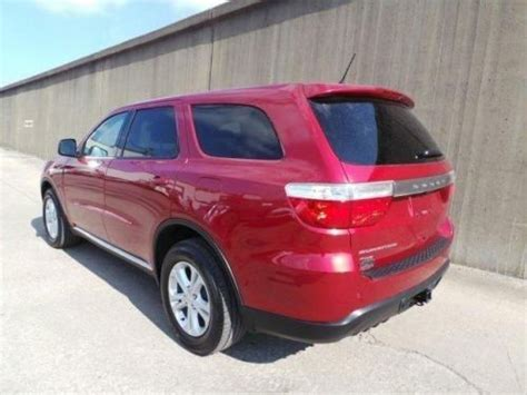 2013 dodge durango sxt used cars in sarcoxie mo 64862 sell used 2013 dodge durango sxt in 1041 greenup ave