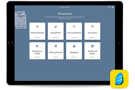rosetta stone uap language learning mobile apps rosetta stone 174