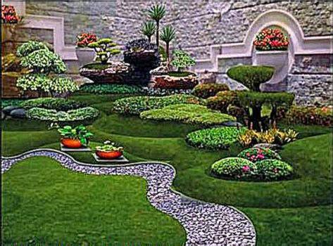Contoh Dan Lu Taman contoh gambar taman dunia arsitektur site