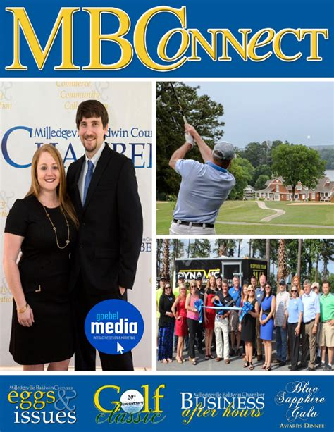 summer mbconnect by milledgeville baldwin county chamber