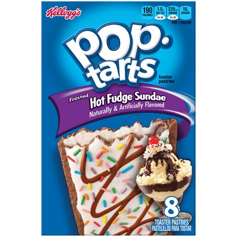pop tarts christmas