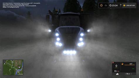 t8 u ls t8 tuning v1 2 farming simulator 2017 mods