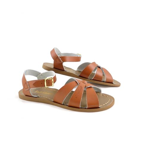 water sandals salt water sandals original water sandals in leather