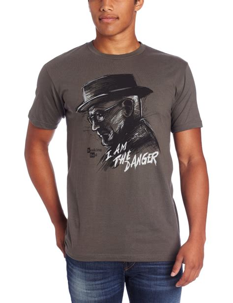 T Shirt Breaking Bad breaking bad i am the danger t shirt gift search