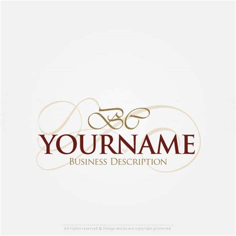buy logo templates buy a logo letters logo template