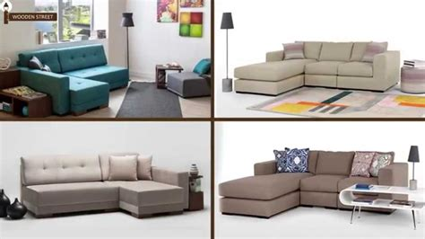L Shape by L Shaped Sofa Corner Sofas From Wooden