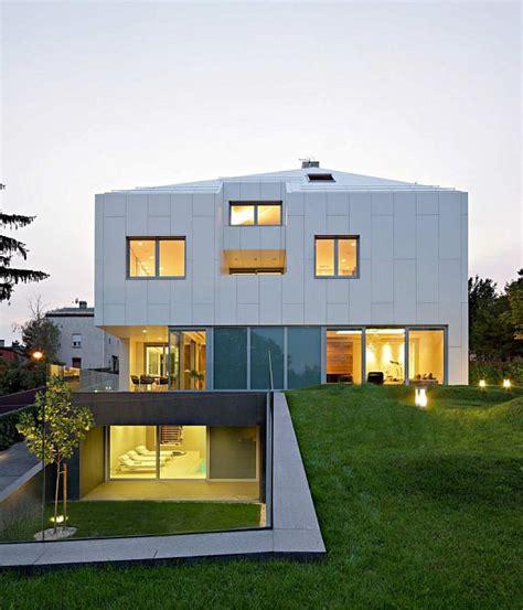 dva arhitekta croatian tuskanac family residence by dva arhitekta