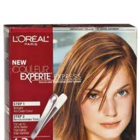 Hair Style Kit Name by Best Hair Color Products Highlight Kits Instyle