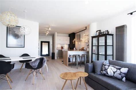 home design trends com modern rustic apartment in poland inspiring scandinavian