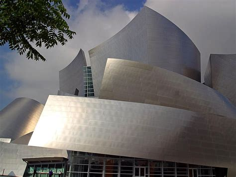 architecture videos file architecture buildings disney concert halls jpg
