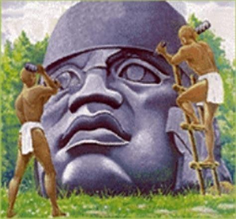 imagenes de los indigenas olmecas los olmecas grupos etnicos los olmecas