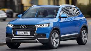 Look A Like Audi Q2 And » Ideas Home Design