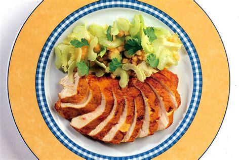 cucinare il pollo al curry ricetta pollo arrosto al curry la cucina italiana