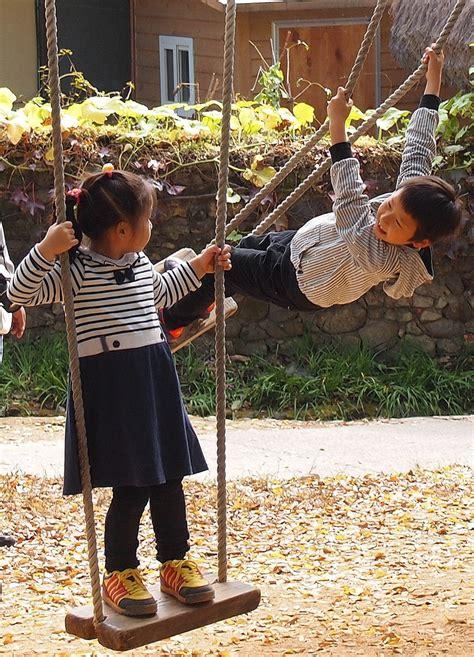 swings korean 1000 images about places korea on pinterest april 20