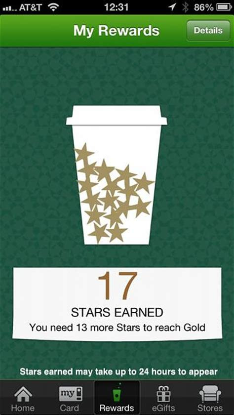 Add Gift Card Starbucks App - starbucks app passbook and gift cards iphone ipad ipod forums at imore com