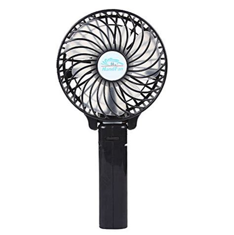 battery operated personal fan foldable fans battery operated rechargeable handheld