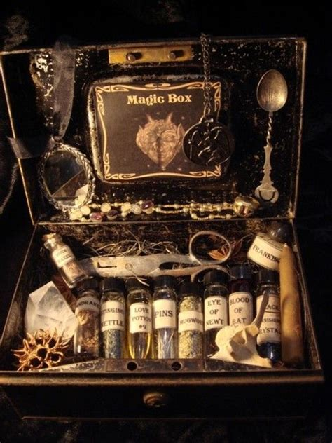 veneficium magic witchcraft and the poison path books magic box spells potions witch witch house