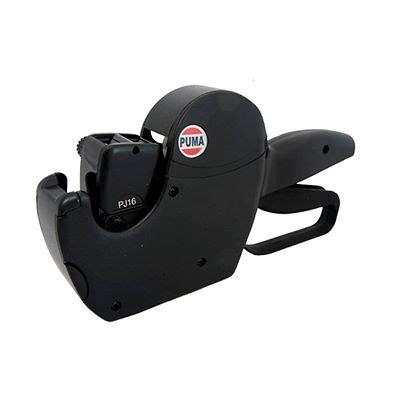 shop equipment price guns label 2 line pricing gun davpack