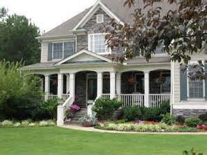 Landscape Ideas In Front Of Porch Useful Front Yard Landscape Ideas Tips Landscape Design