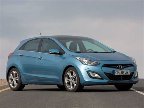 i30 2nd generation i30 hyundai database carlook