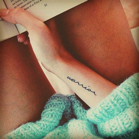 small quote tattoos for girls best 25 small quote tattoos ideas on