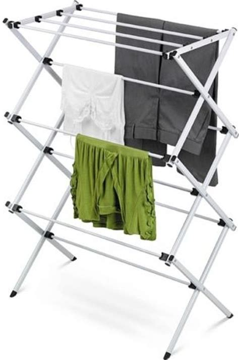 Folding Laundry Rack by Drying Racks Clothes Laundry Hanger Dryer Folding Indoor