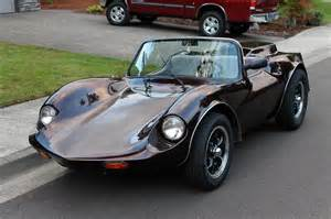 Kit Cars Daily Turismo Only One In Town 1967 Volkswagen Vokaro