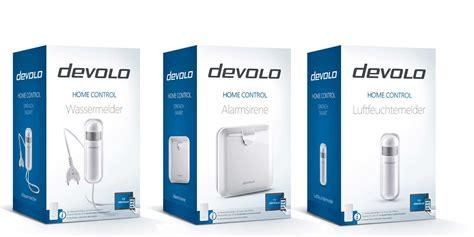 smart home systeme test 2016 devolo home alarmsirene luftfeuchtigkeits und