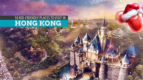 kid friendly places  visit  hong kong  poor