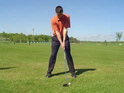 free golf swing lessons free golf instruction for the driver setup