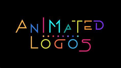make my logo animated animated logos and brands