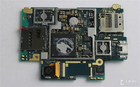Flexibel Connector Simcard Sony Xperia M2 Dual Sim D2305 xperia z2 disassembly guide dismantling teardown pics