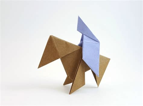 Origami Database - on traditional gilad s origami page