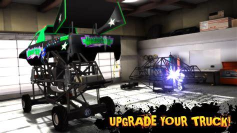monster truck video download monster truck challenge free download ocean of games